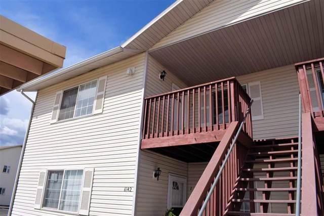 1142 E Carolina Avenue #3, Fruita, CO 81521 (MLS #20200323) :: The Grand Junction Group with Keller Williams Colorado West LLC