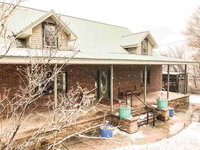 201 Desert Road, Whitewater, CO 81527 (MLS #20200325) :: The Grand Junction Group with Keller Williams Colorado West LLC