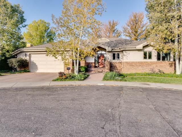 915 Lakeside Court, Grand Junction, CO 81506 (MLS #20200342) :: The Christi Reece Group