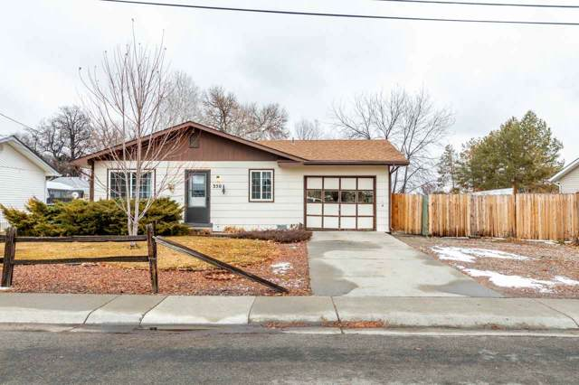 350 N Sycamore Street, Fruita, CO 81521 (MLS #20200348) :: The Grand Junction Group with Keller Williams Colorado West LLC