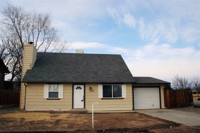 2920 1/2 Formay Avenue, Grand Junction, CO 81504 (MLS #20200372) :: The Christi Reece Group