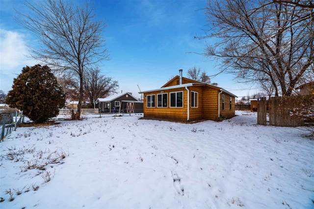2910 Sandra Avenue, Grand Junction, CO 81504 (MLS #20200406) :: The Danny Kuta Team