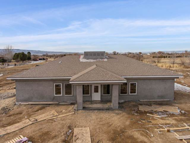 1137 23 1/2 Road, Grand Junction, CO 81505 (MLS #20200407) :: The Grand Junction Group with Keller Williams Colorado West LLC