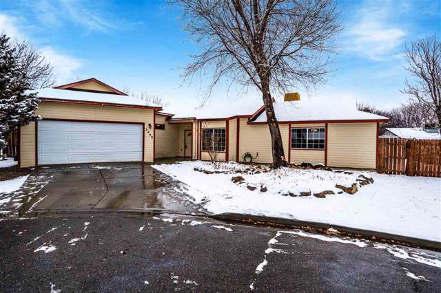 3290 San Marco Place, Clifton, CO 81520 (MLS #20200411) :: The Danny Kuta Team