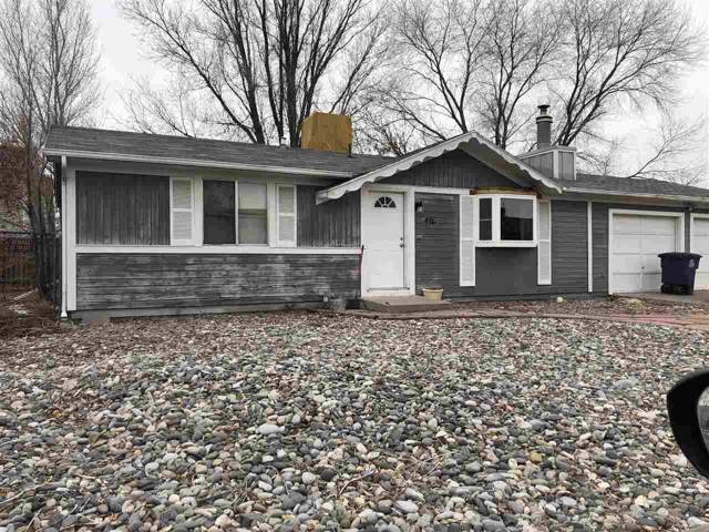 590 Bing Street, Grand Junction, CO 81504 (MLS #20200412) :: The Danny Kuta Team