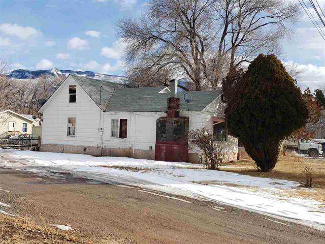 327 4th Street, Parachute, CO 81635 (MLS #20200423) :: CENTURY 21 CapRock Real Estate