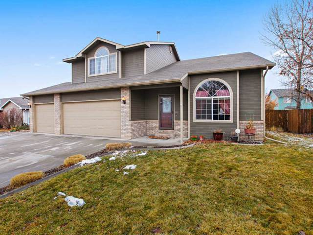 731 1/2 N Valley Drive, Grand Junction, CO 81505 (MLS #20200431) :: The Grand Junction Group with Keller Williams Colorado West LLC