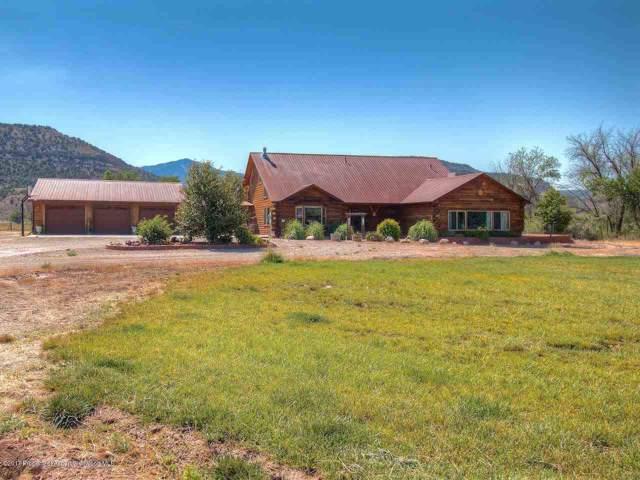 2168 45 1/2 Road, De Beque, CO 81630 (MLS #20200482) :: CapRock Real Estate, LLC