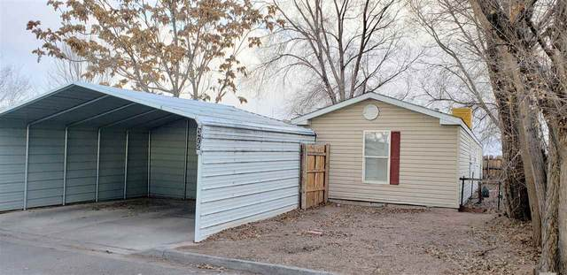372 Clarinet Lane, Grand Junction, CO 81504 (MLS #20200510) :: The Danny Kuta Team