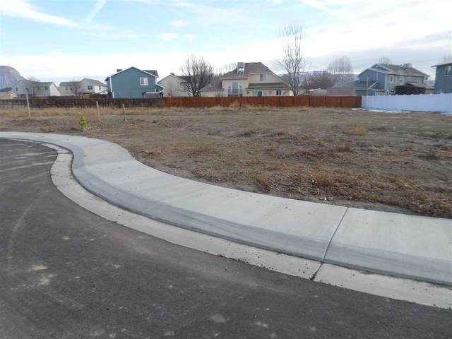 610 Devin Court, Grand Junction, CO 81504 (MLS #20200533) :: The Grand Junction Group with Keller Williams Colorado West LLC