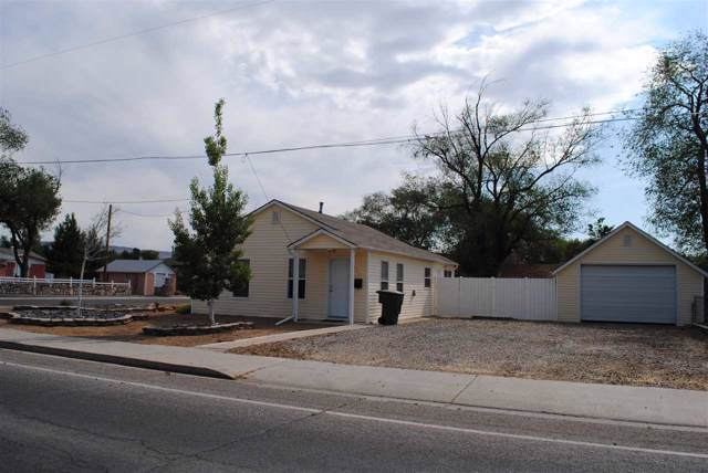 534 28 Road, Grand Junction, CO 81501 (MLS #20200544) :: The Grand Junction Group with Keller Williams Colorado West LLC