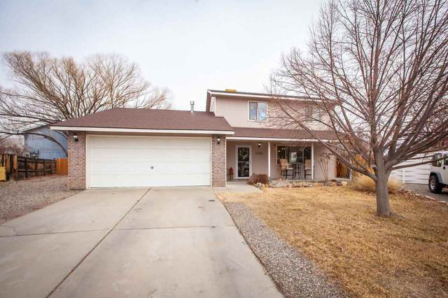 3286 Misty Ridge Court, Clifton, CO 81520 (MLS #20200548) :: The Christi Reece Group