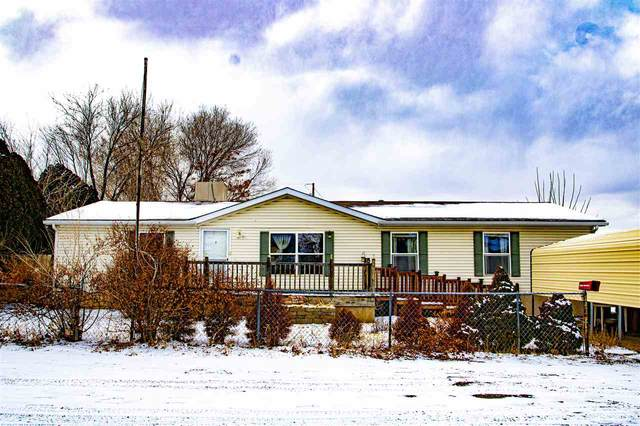 2876 1/2 B Road, Grand Junction, CO 81503 (MLS #20200574) :: The Christi Reece Group
