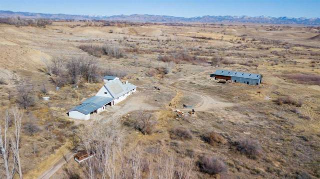 1024 P Road, Mack, CO 81525 (MLS #20200656) :: The Danny Kuta Team