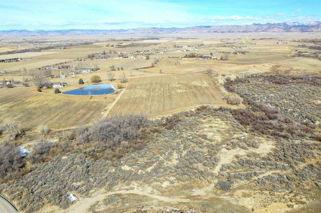 1812 M 3/4 Road, Fruita, CO 81521 (MLS #20200670) :: The Danny Kuta Team