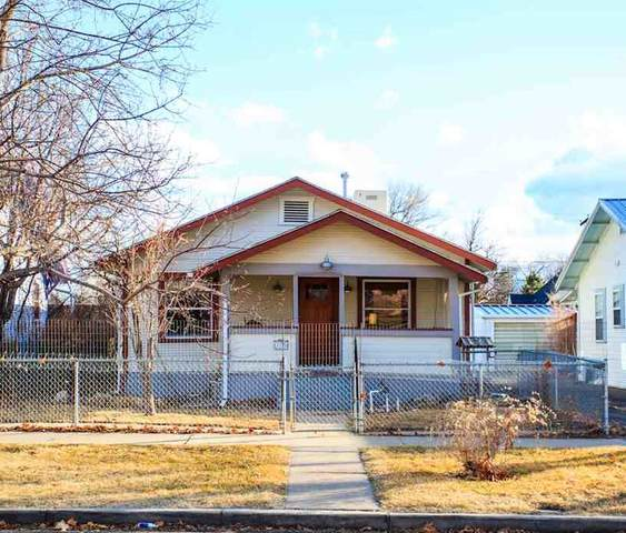 315 Hill Avenue, Grand Junction, CO 81501 (MLS #20200676) :: The Christi Reece Group