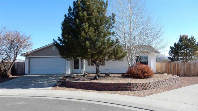 3099 1/2 Silver Court, Grand Junction, CO 81504 (MLS #20200680) :: The Danny Kuta Team