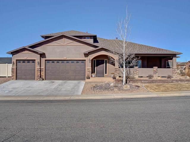 2660 I Road, Grand Junction, CO 81506 (MLS #20200722) :: The Danny Kuta Team
