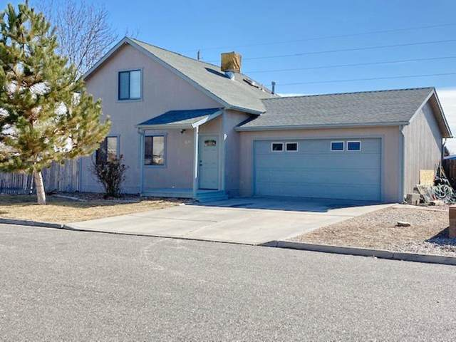 3073 Aztec Court, Grand Junction, CO 81504 (MLS #20200732) :: The Danny Kuta Team