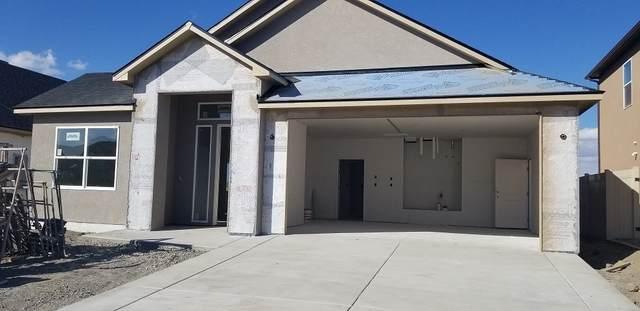 2474 Kerk Avenue A, Grand Junction, CO 81505 (MLS #20200741) :: The Danny Kuta Team