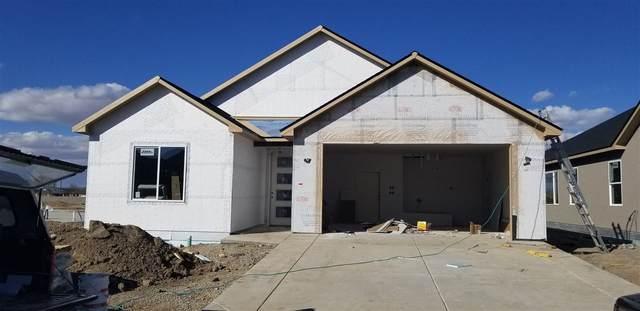 2472 Kerk Avenue B, Grand Junction, CO 81505 (MLS #20200744) :: The Danny Kuta Team