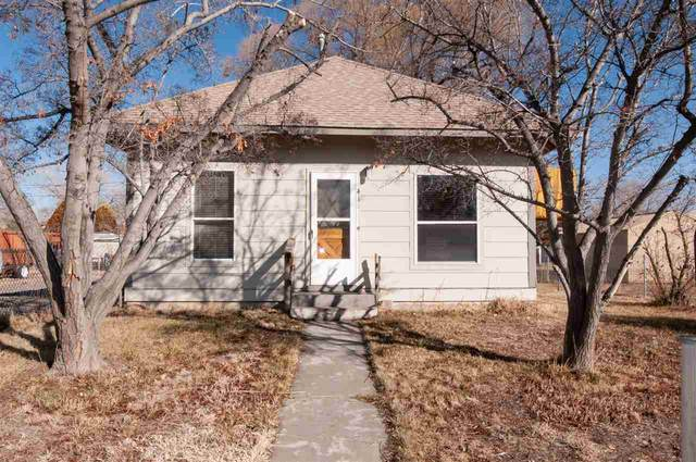 416 Lois Street, Clifton, CO 81520 (MLS #20200781) :: The Grand Junction Group with Keller Williams Colorado West LLC