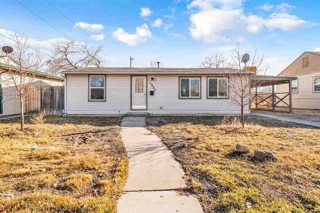 1925 Bunting Avenue, Grand Junction, CO 81501 (MLS #20200789) :: Western Slope Real Estate