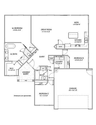 392 B Sage Way, Grand Junction, CO 81501 (MLS #20200799) :: The Christi Reece Group
