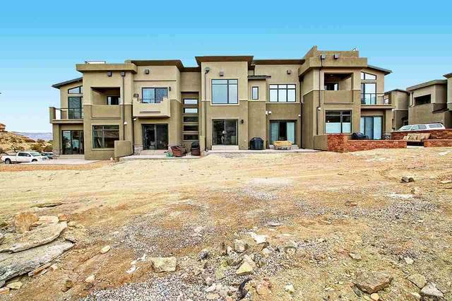 386 W Ridges Boulevard B, Grand Junction, CO 81507 (MLS #20200800) :: The Christi Reece Group