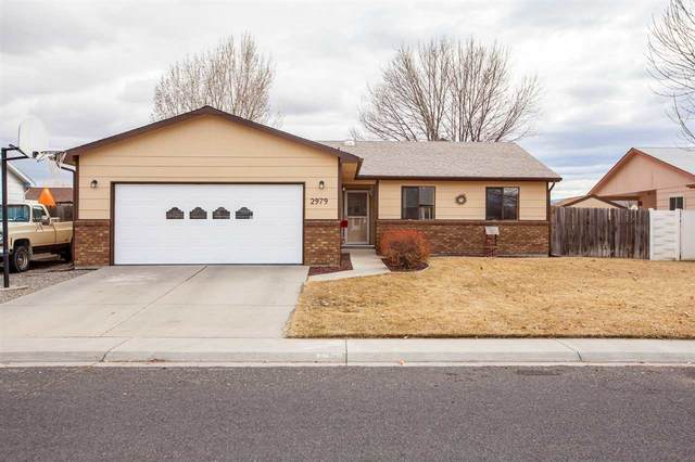 2979 Bookcliff Avenue, Grand Junction, CO 81504 (MLS #20200840) :: CapRock Real Estate, LLC