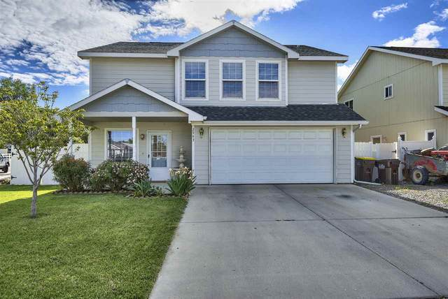 2993 Redbud Court, Grand Junction, CO 81504 (MLS #20200869) :: The Grand Junction Group with Keller Williams Colorado West LLC