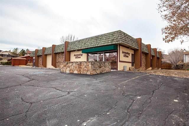 397 Ridges Boulevard, Grand Junction, CO 81507 (MLS #20200889) :: CENTURY 21 CapRock Real Estate
