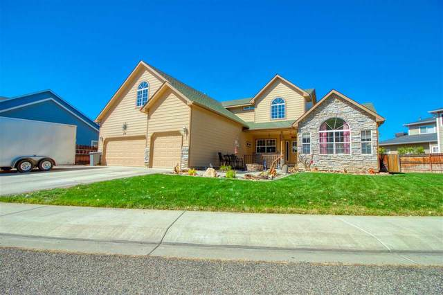 3086 Bison Avenue, Grand Junction, CO 81504 (MLS #20200892) :: The Grand Junction Group with Keller Williams Colorado West LLC