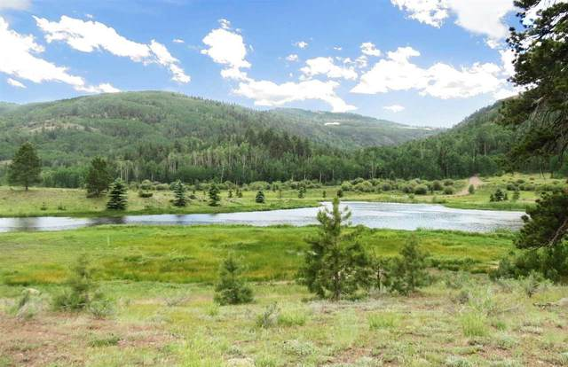 Lot 62 River Run Drive, Antonito, CO 81120 (MLS #20200912) :: The Grand Junction Group with Keller Williams Colorado West LLC