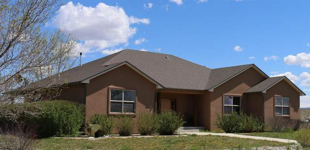 755 R Road, Mack, CO 81525 (MLS #20200918) :: The Grand Junction Group with Keller Williams Colorado West LLC