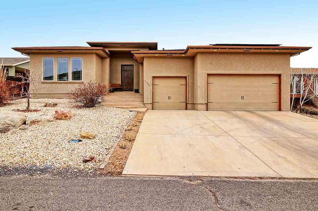 2364 Rana Road, Grand Junction, CO 81507 (MLS #20200925) :: The Grand Junction Group with Keller Williams Colorado West LLC