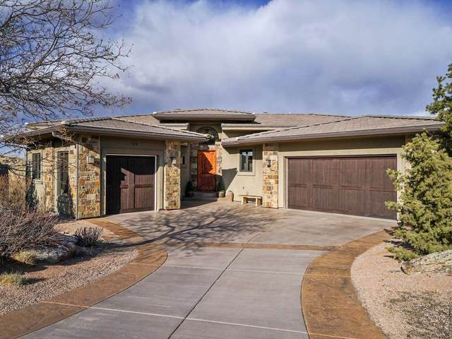 326 Iron Horse Court, Grand Junction, CO 81507 (MLS #20200931) :: The Grand Junction Group with Keller Williams Colorado West LLC