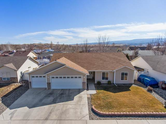 2831 Acrin Court, Grand Junction, CO 81503 (MLS #20200950) :: The Grand Junction Group with Keller Williams Colorado West LLC