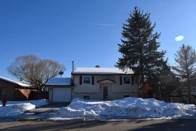 227 E Raven Avenue, Rangely, CO 81648 (MLS #20200955) :: The Grand Junction Group with Keller Williams Colorado West LLC