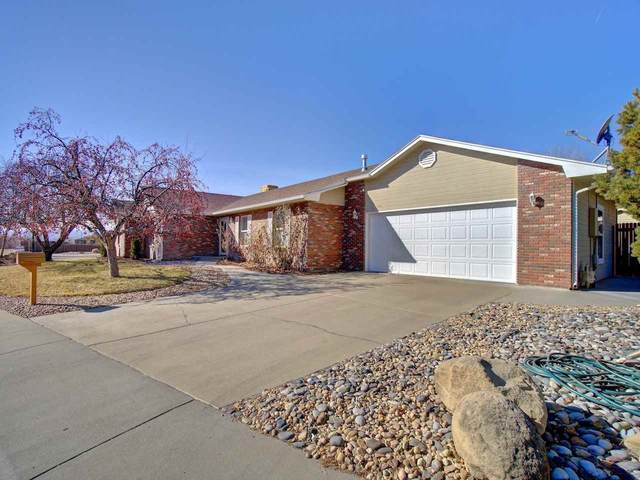 3501 N 15th Street, Grand Junction, CO 81506 (MLS #20200965) :: The Grand Junction Group with Keller Williams Colorado West LLC