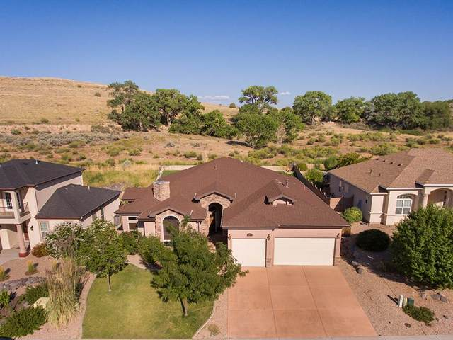 442 Athens Way, Grand Junction, CO 81507 (MLS #20200969) :: The Christi Reece Group