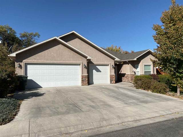 671 Arthur Court, Grand Junction, CO 81505 (MLS #20200978) :: The Grand Junction Group with Keller Williams Colorado West LLC