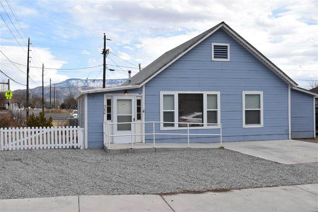 360 5th Street, Clifton, CO 81520 (MLS #20200984) :: The Grand Junction Group with Keller Williams Colorado West LLC