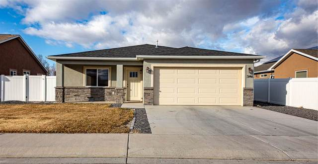 3146 D 3/4 Road, Grand Junction, CO 81504 (MLS #20201014) :: The Grand Junction Group with Keller Williams Colorado West LLC