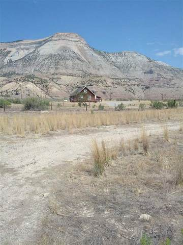 5537 Highway 6&24, Parachute, CO 81635 (MLS #20201015) :: The Christi Reece Group