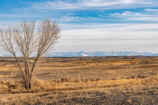 Lot 7 Pheasant Rich, Delta, CO 81416 (MLS #20201021) :: CENTURY 21 CapRock Real Estate