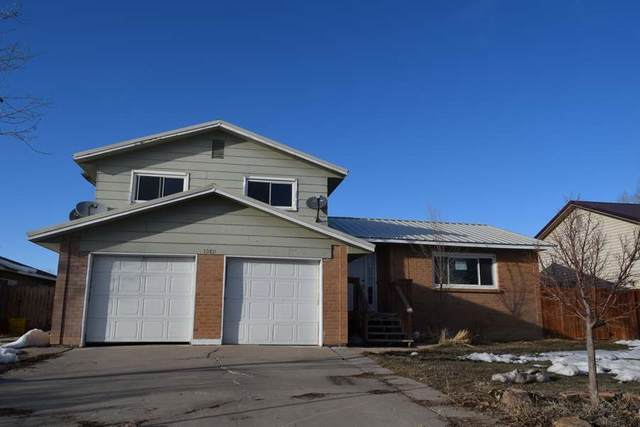 1080 Halfturn Road, Rangely, CO 81648 (MLS #20201025) :: The Grand Junction Group with Keller Williams Colorado West LLC