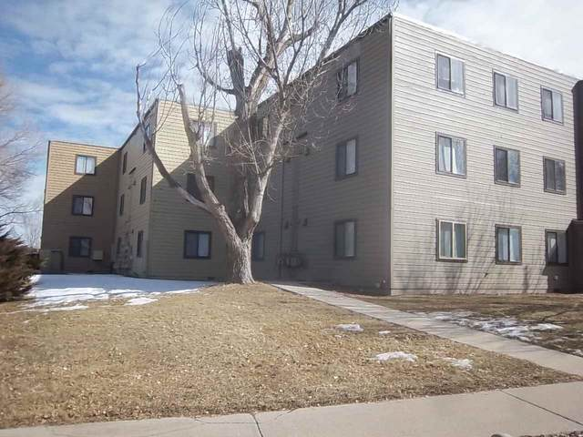 902 Taughenbaugh Boulevard #113, Rifle, CO 81650 (MLS #20201090) :: The Grand Junction Group with Keller Williams Colorado West LLC
