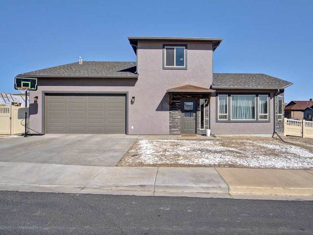 2948 Ozark Avenue, Grand Junction, CO 81504 (MLS #20201100) :: The Grand Junction Group with Keller Williams Colorado West LLC