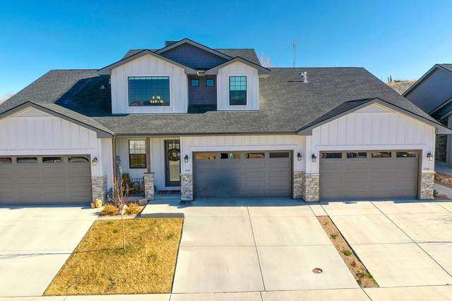 1720 Wellington Avenue, Grand Junction, CO 81501 (MLS #20201116) :: The Grand Junction Group with Keller Williams Colorado West LLC